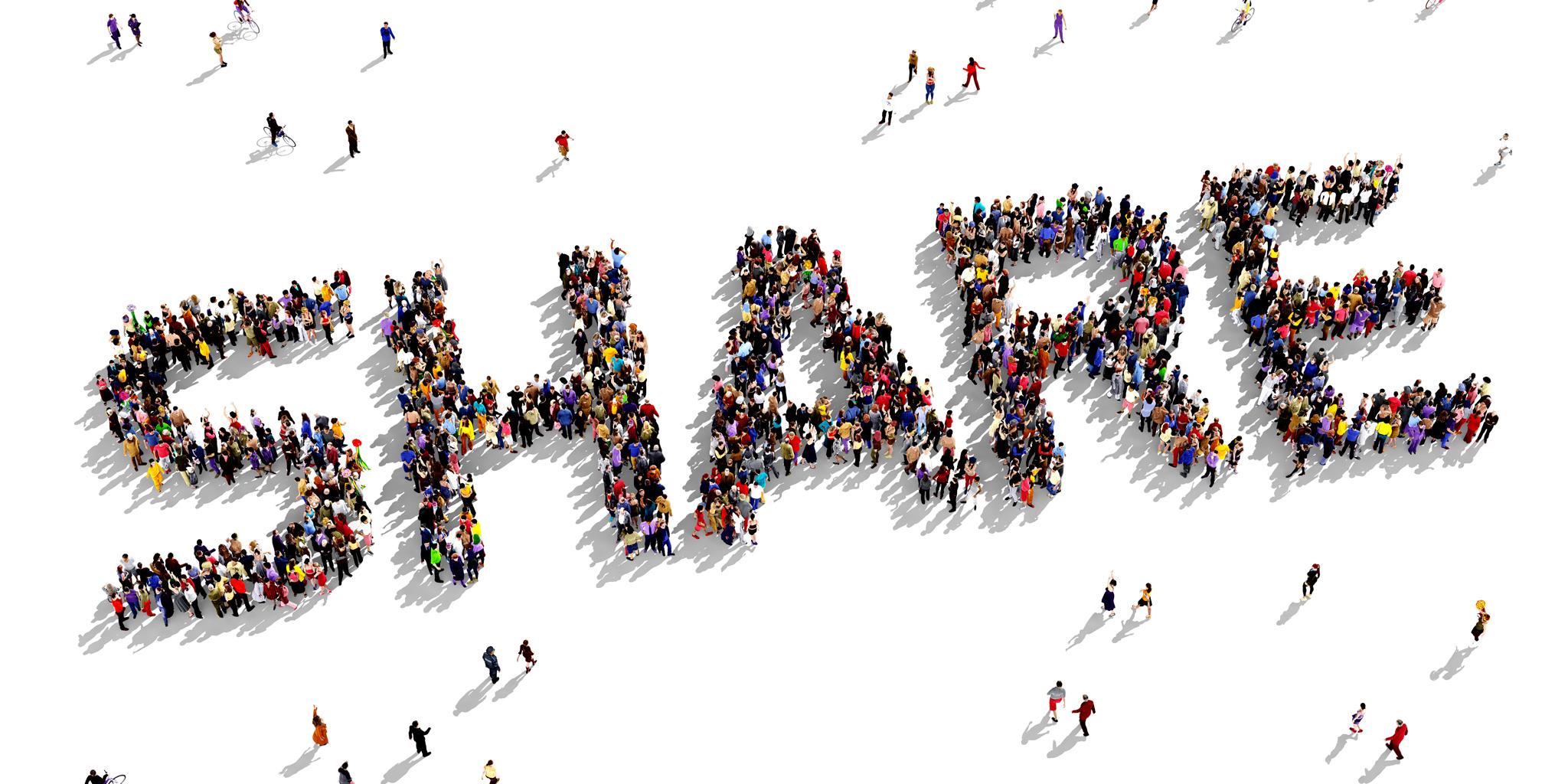 Deeleconomie 2.0 – nieuwe regels voor erkende deelplatformen