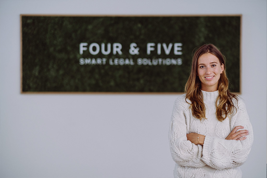 Four & Five employs people who take their jobs very seriously – not themselves