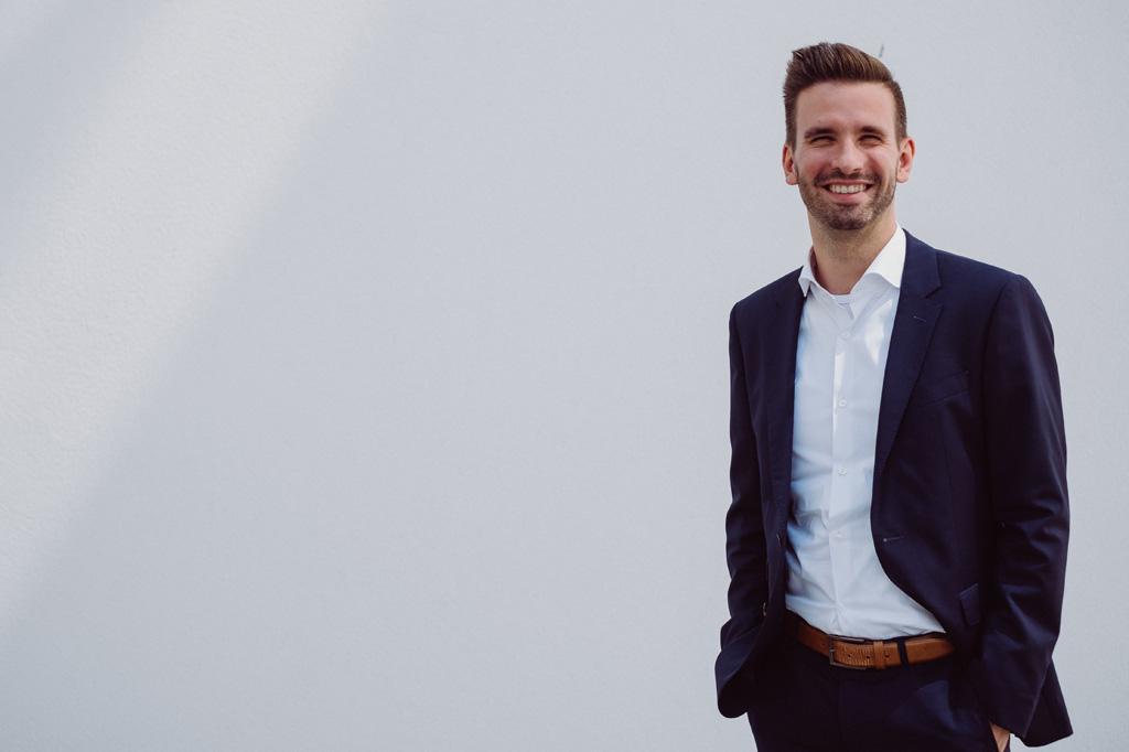Dimitri Coun, onze expert M&A, geeft 3 waardevolle tips voor een geslaagd overnameproces