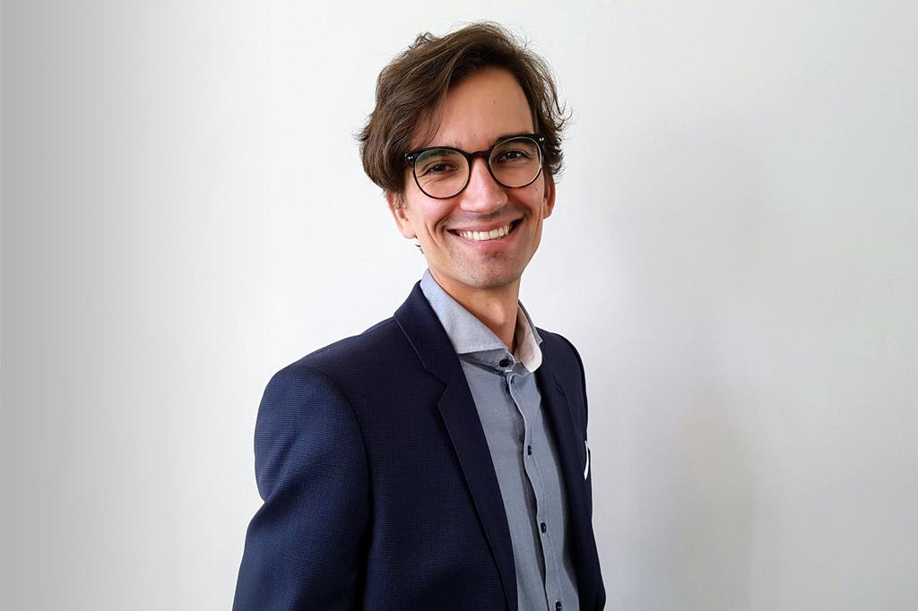 Mathieu Le Boudec
