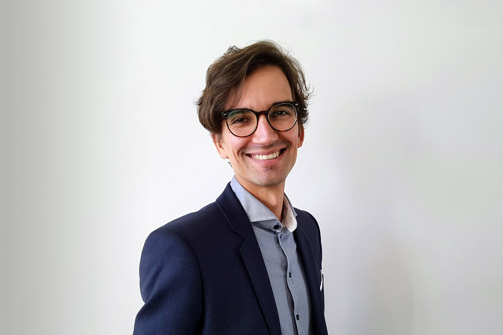 Four & Five welcomes Mathieu Le Boudec as Senior Associate