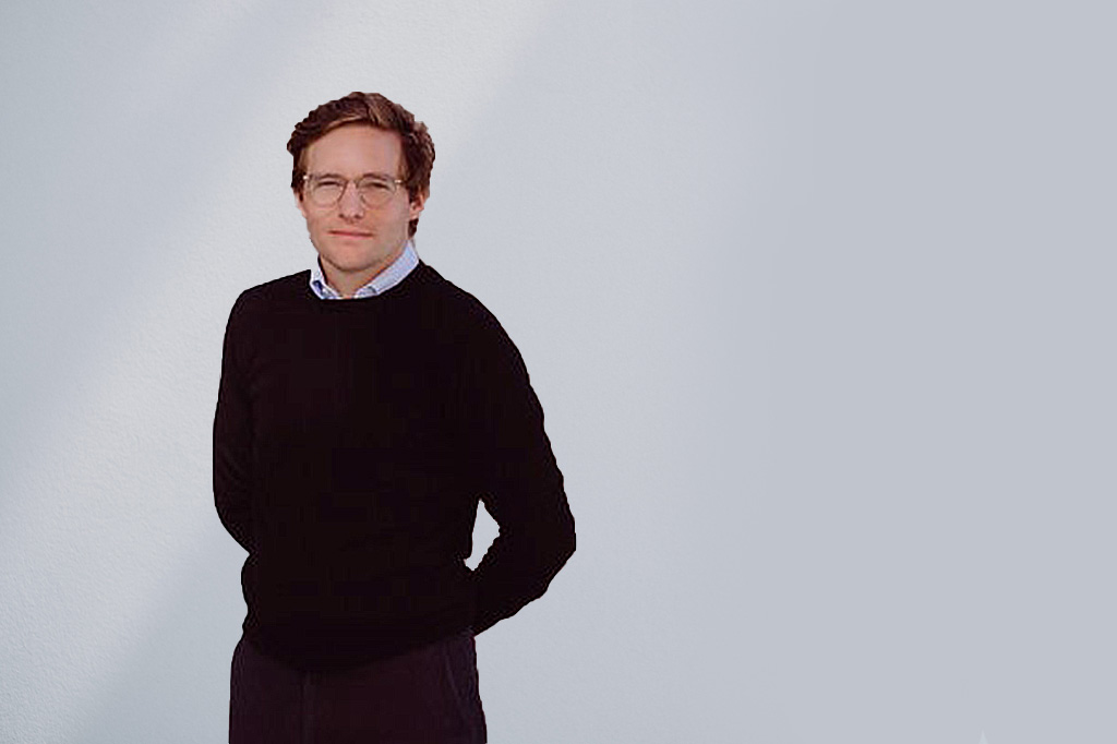Ruben Schoenmaekers